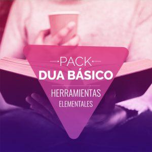 Pack Dua Básico, Herramientas Elementales